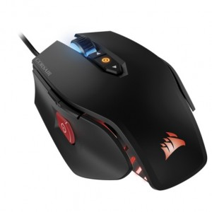Corsair M65 PRO RGB Raton 12000 DPI Gaming Recondicionado