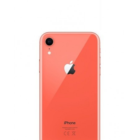Apple iPhone XR 128GB Coral Open Box