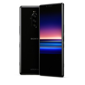 Sony Xperia 1 6GB 128GB Black Open Box