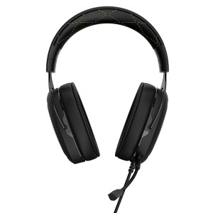 Corsair HS50 Headset Gaming Green Recondicionado