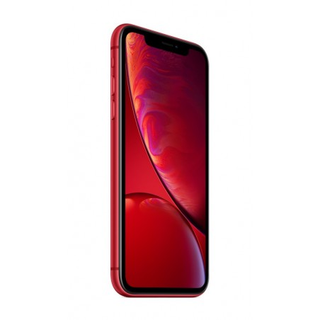 Apple iPhone XR 64GB Red Open Box