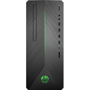 HP Pavilion Gaming 690-0808no i3-8100 8GB 256SSD GTX 1050 W10 Recondicionado