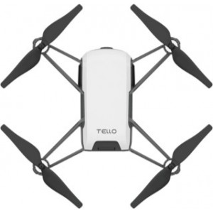 DJI Ryze Tello Mini Drone Open Box