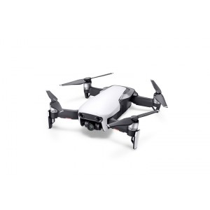 DJI Mavic Air Arctic White Drone Open Box