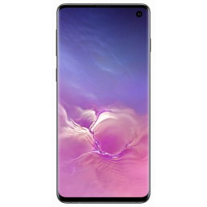 Samsung Galaxy S10 8GB 128GB Black Open Box