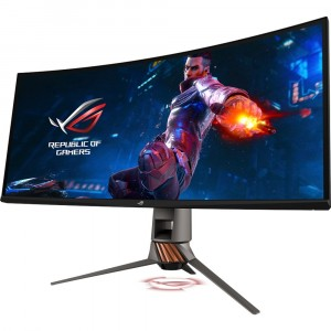 Asus ROG Swift PG349Q 34 LED UWQHD IPS 4ms 120Hz G-Sync Open Box