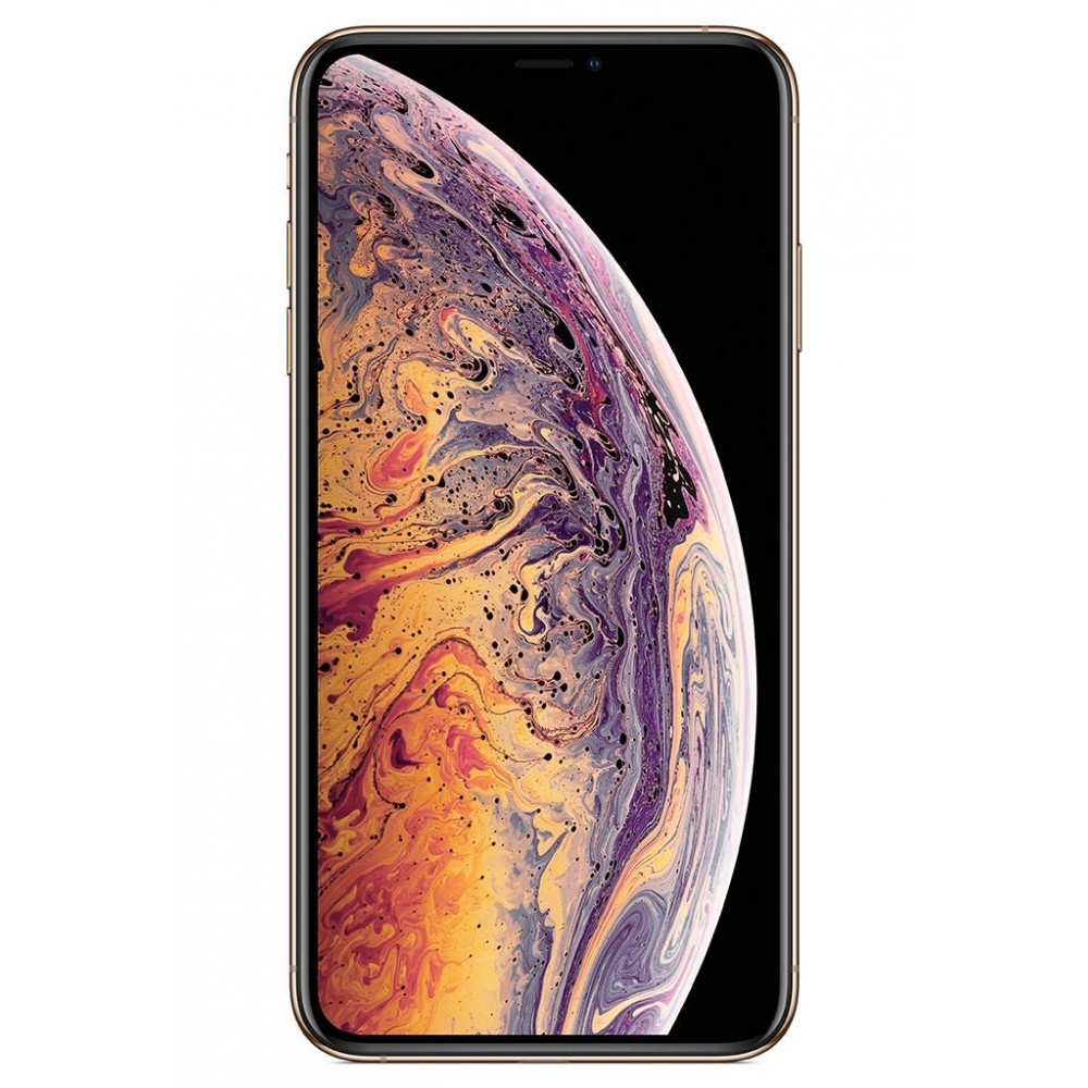 iPhone XS 512GB Gold Open box
