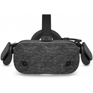 HP Reverb VR  PRO Edition - Virtual Reality Headset Open Box
