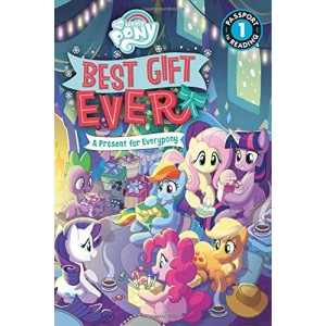My Little Pony: Best Gift...