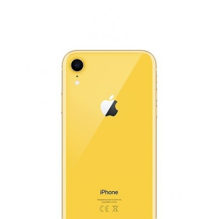 Apple iPhone XR 128GB Yellow Recondicionado
