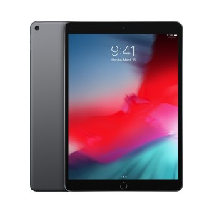 Apple iPad Air 256GB Gris Recondicionado