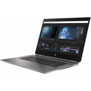 HP ZBook Studio x360 G5 Workstation i9-8950HK 16GB 512SSD Quadro P1000 15.6 W10 Pro Open Box
