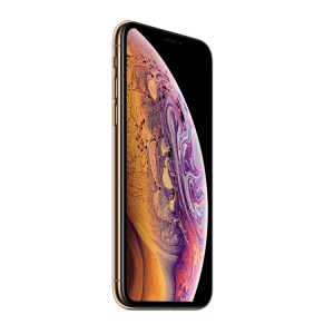 Apple iPhone XS 256GB Gold Recondicionado