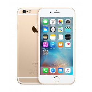 Apple iPhone 6S 32GB Gold Recondicionado
