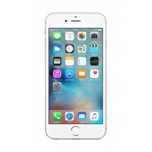 Apple iPhone 6S 32GB Silver Recondicionado