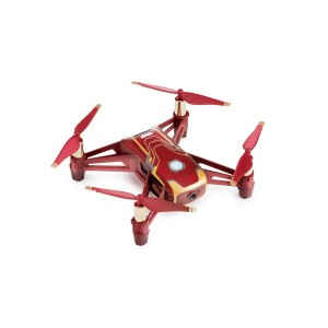 Ryze DJI Tello Iron Man Edition Mini Dron Open Box