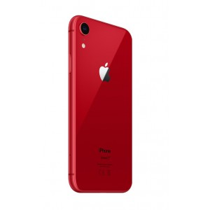Apple iPhone XR 128Go Red Recondicionado