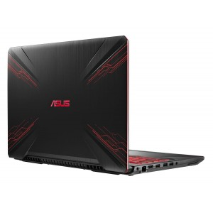 Asus FX504GM-EN480 I7-8750H 8GB 1TB 128SSD GTX1060 FreeDOS Reacondiconado
