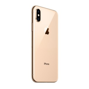 Apple iPhone XS 64Go Gold Recondicionado