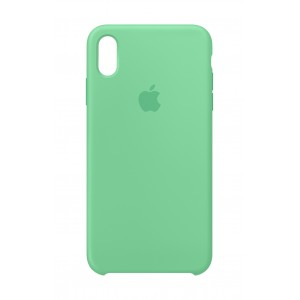 Apple Case iPhone XS Max Green Open Box