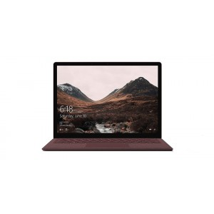 Microsoft surface i7-7660U 8GB 256SSD 13.5 TouchScreen W10 (English) (1st Gen)