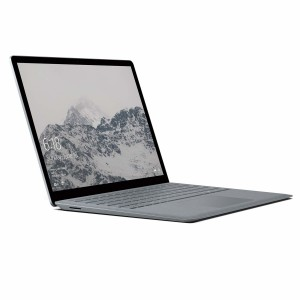 Microsoft Surface i5-7200U 8GB 128SSD 13.5 Touch Screen W10 (1st Gen)
