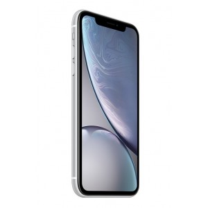 Apple iPhone XR 64Go White Recondicionado