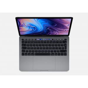 A Apple MackBook Pro 13 i5 1.4GHz   8GB   126SSD   13.3   MacOS Recondicionado