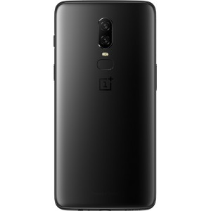 OnePlus 6 8GB 256GB Black