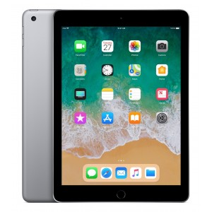 Apple iPad 2018 9.7 32GB Space Grey Refurbished