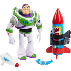 Disney Toy Story Buzz...