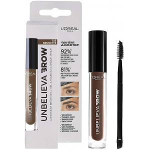gel L'Oréal Unbelieva Brow...