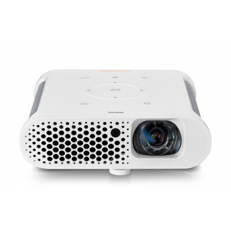 BenQ GS1 300ANSI DLP HD 3D Projector (Stripe on Housing) Refurbished