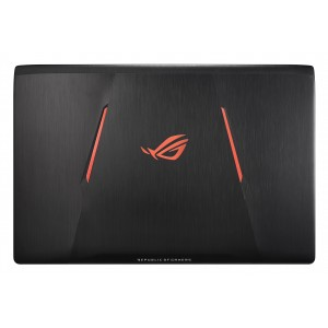 Portátil Asus GL553VD-DM469T i7-7700HQ 16GB 1TB 128GB 15.6 Reacondicionado
